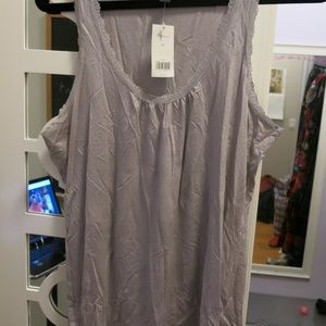 NWT Banana Republic Tank Top